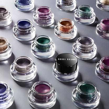 Long Wear Gel Eyeliner Bobbi Brown Germany E Commerce Site