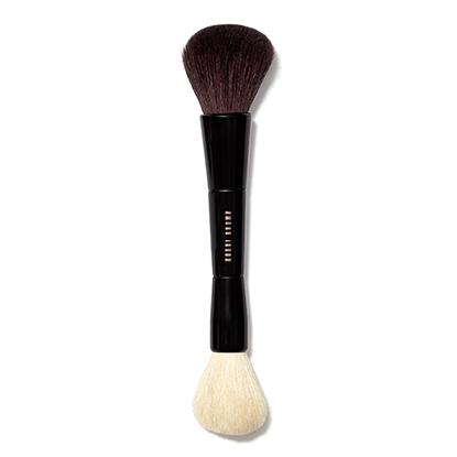 Dual Ended Bronzerface Blender Brush Bobbi Brown Germany E