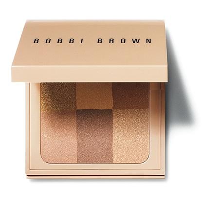 Puder Nude Finish Illuminating Powder von Bobbi Brown